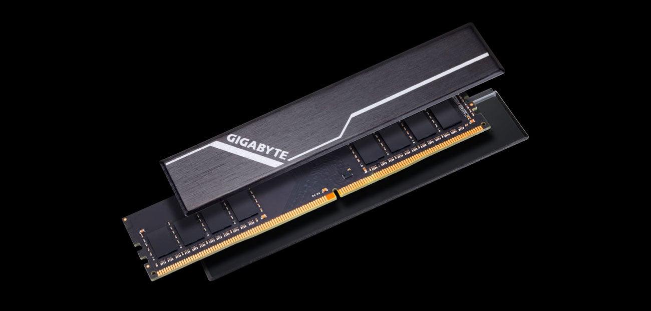 Pamięć RAM DDR4 GIGABYTE Memory - Radiator