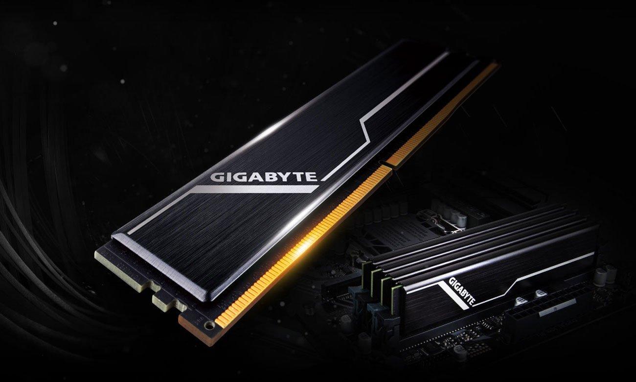 Pamięć RAM DDR4 GIGABYTE Memory