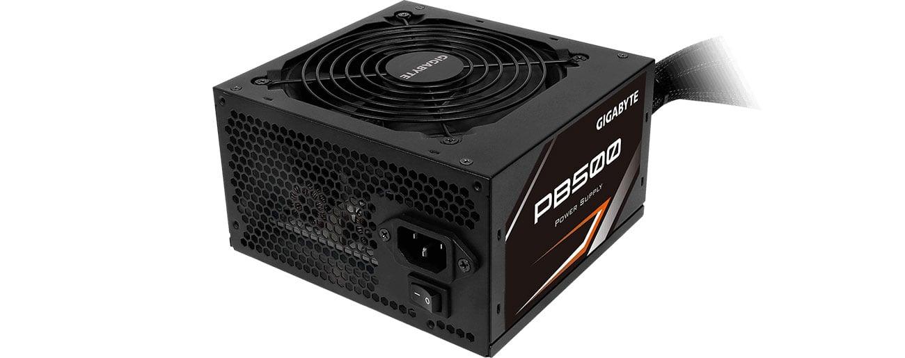 Gigabyte PB500 500W GP-PB500