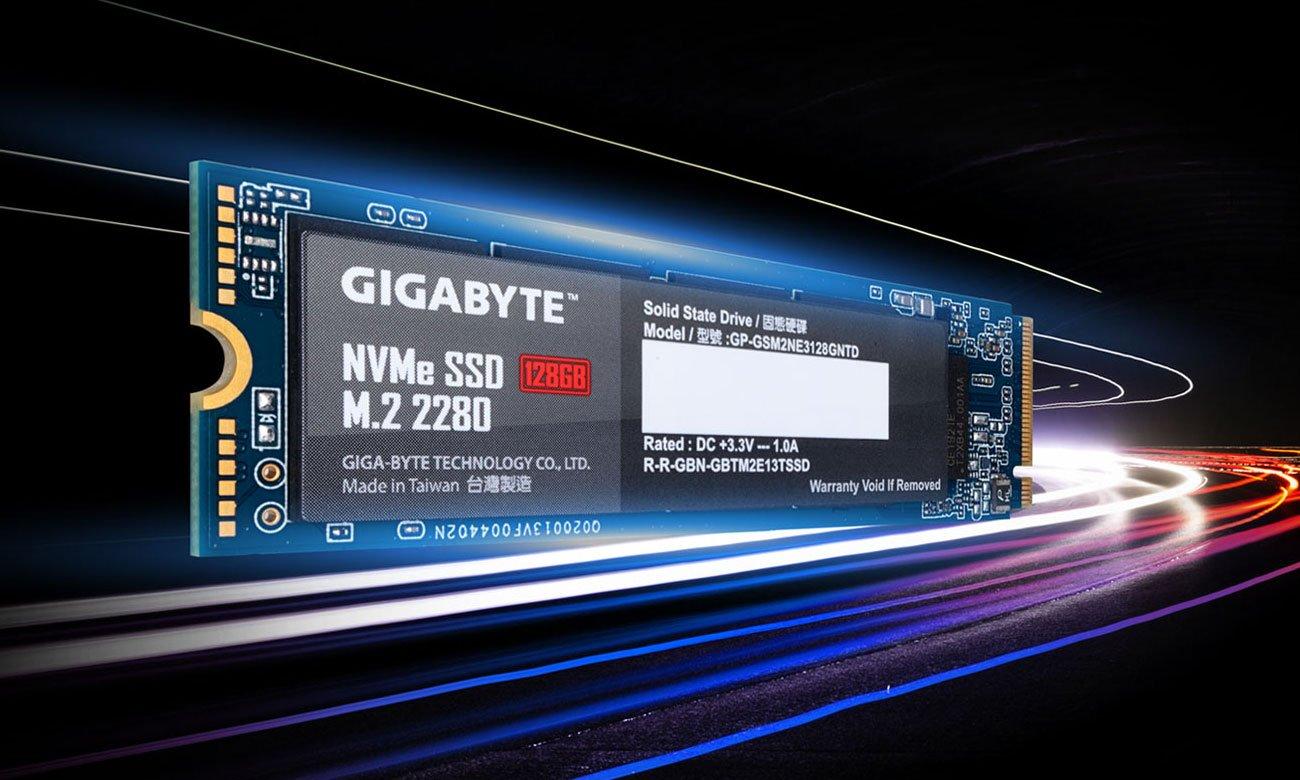 Gigabyte GP-GSM2NE3128GNTD