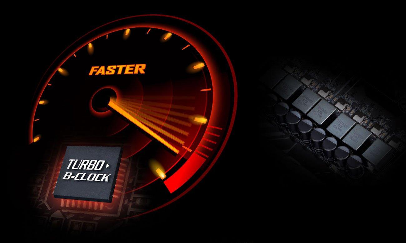 Gigabyte X299 UD4 Pro Overclocking