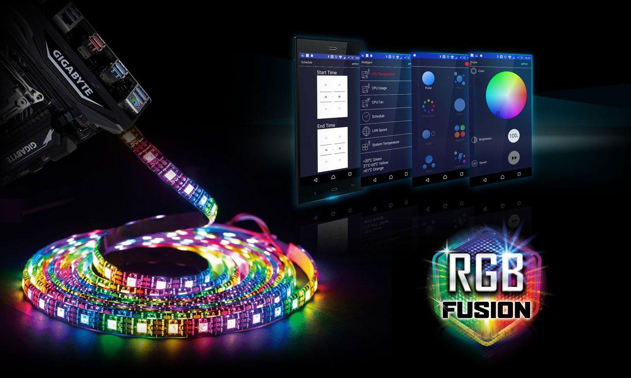 Gigabyte X299 UD4 Pro RGB Fusion