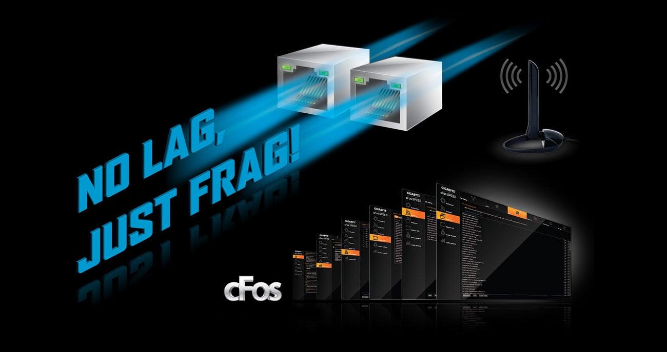 Gigabyte X399 DESIGNARE EX Dual Intel GbE LAN Wi-Fi