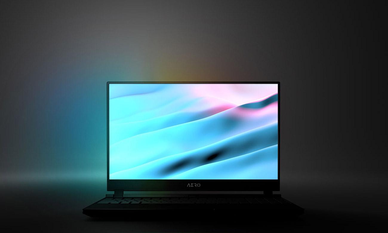 Экран со стандартом VESA Display HDR 400 и разрешением 4K