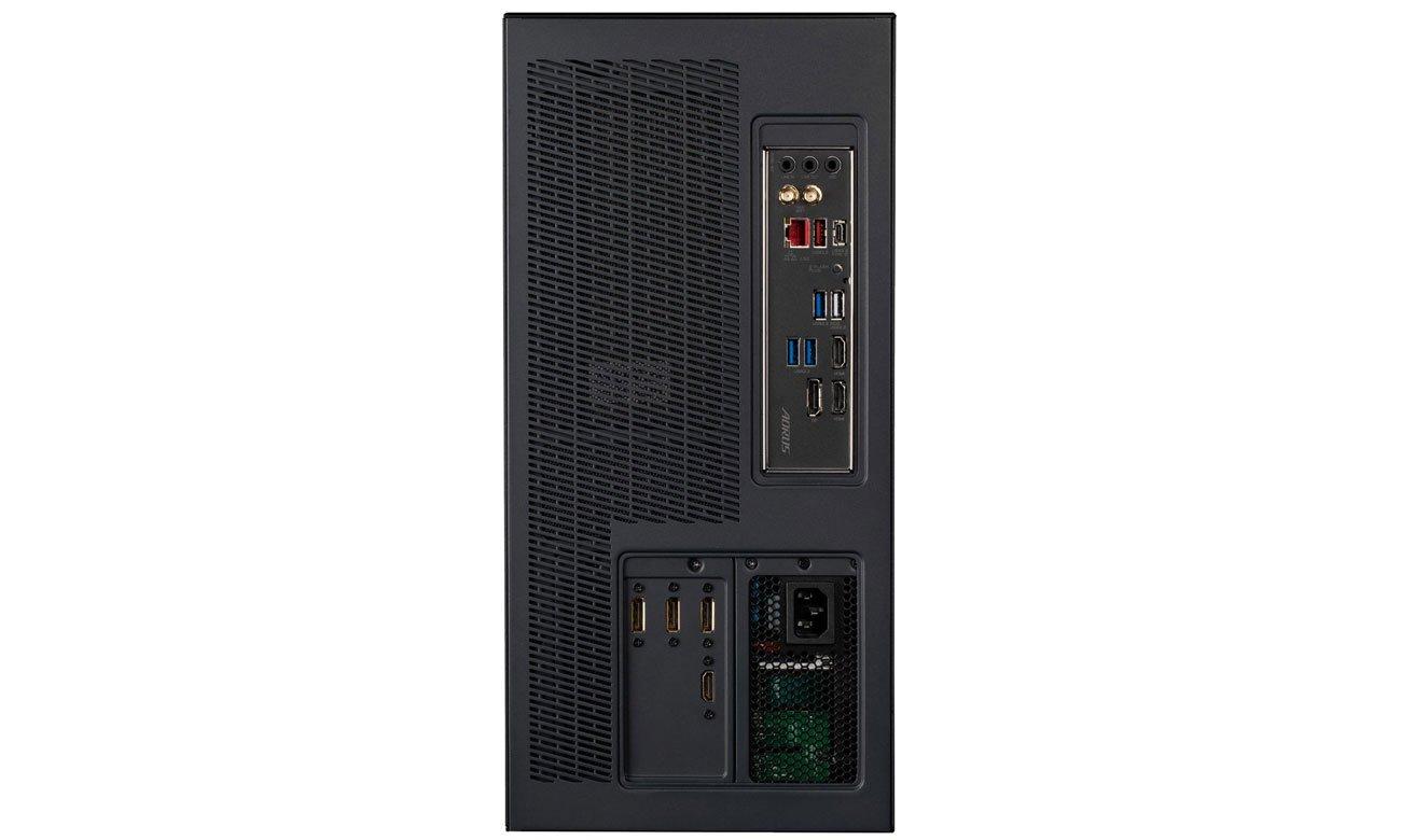 Процессор AMD Ryzen 9 серии 5000