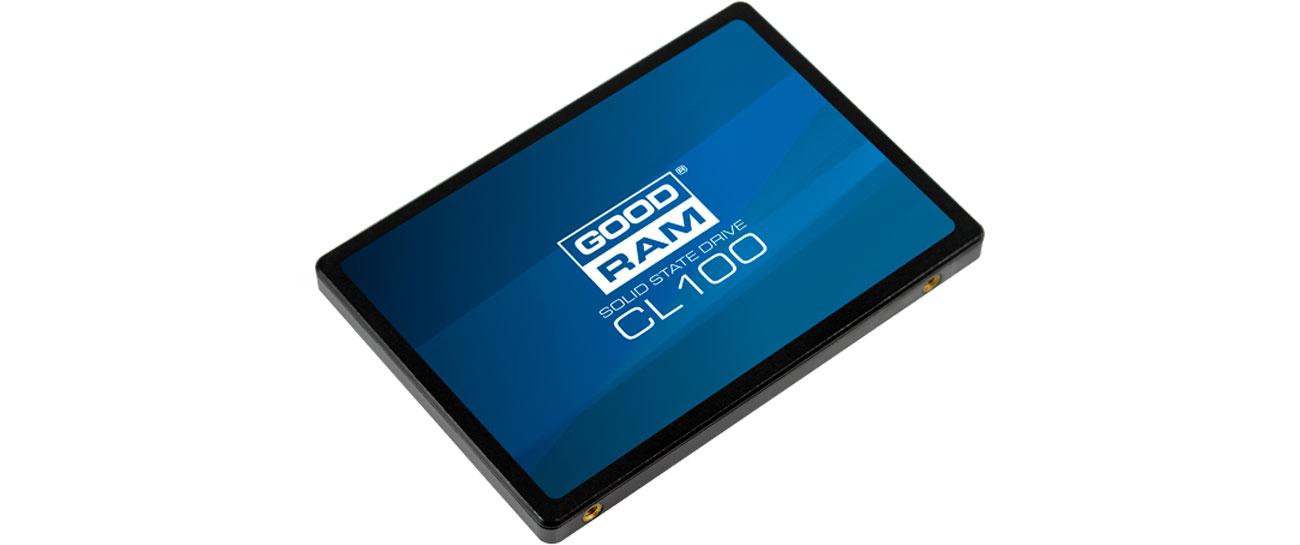 GOODRAM SSDPR-CL100-120