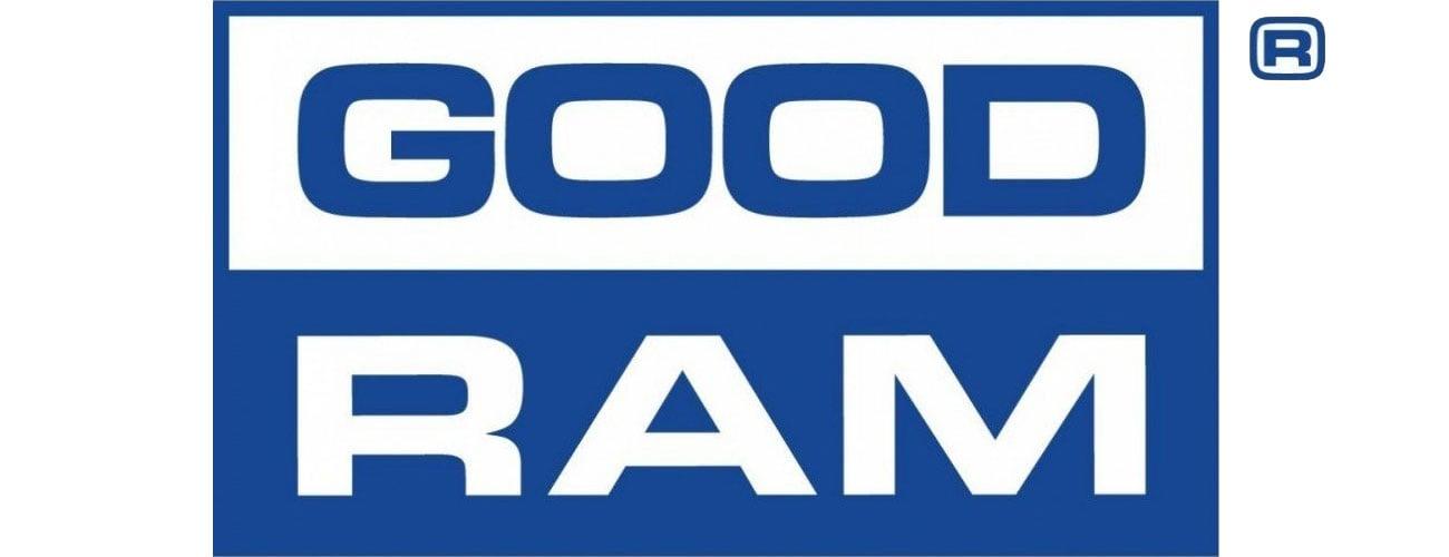 Logo GOODRAM