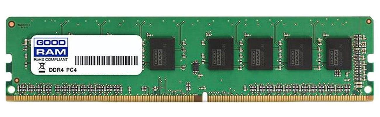 Moduły pamięci GOODRAM DDR4 Dedykowane wymagającym użytkownikom