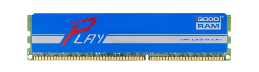 Wydajne pamięci DDR3