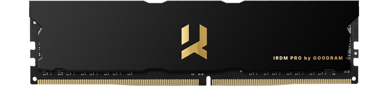 Pamięć RAM DDR4 GOODRAM 16GB 3600MHz IRDM PRO CL17 (2x8GB)