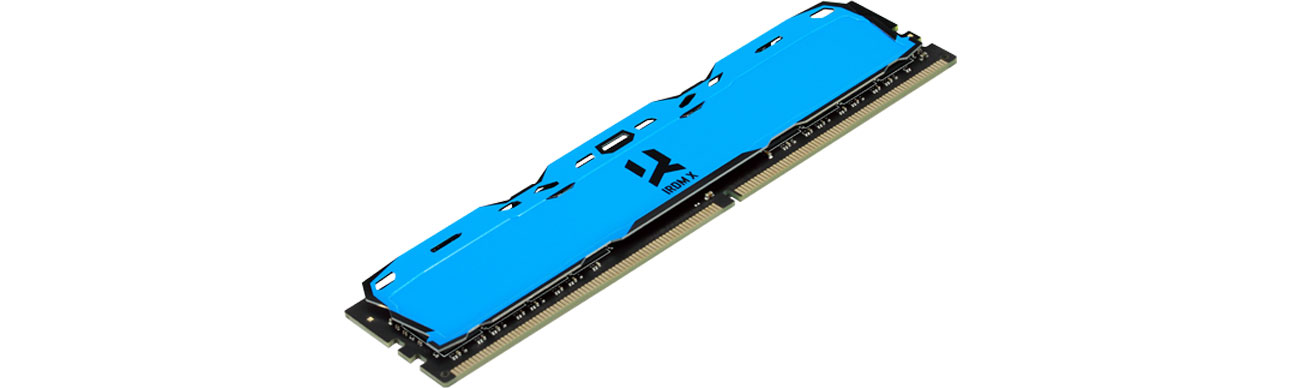 GOODRAM IR-XB3000D464L16S/8G