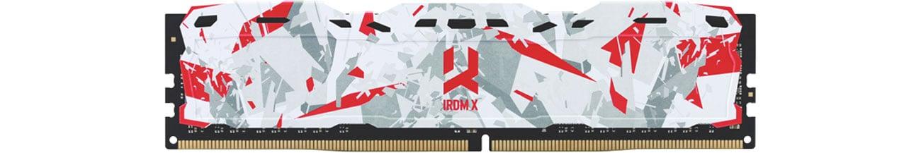 Pamięć RAM DDR4 GOODRAM 8GB 3000MHz IRDM X CL16
