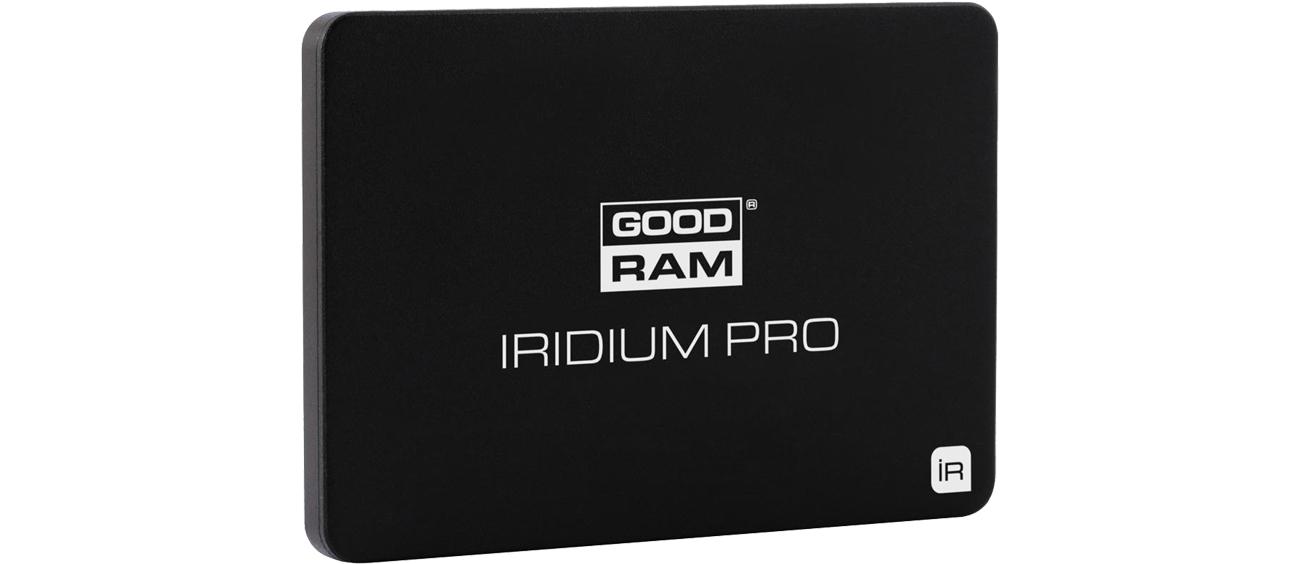 Dysk SSD GOODRAM SSDPR-IRIDPRO-480