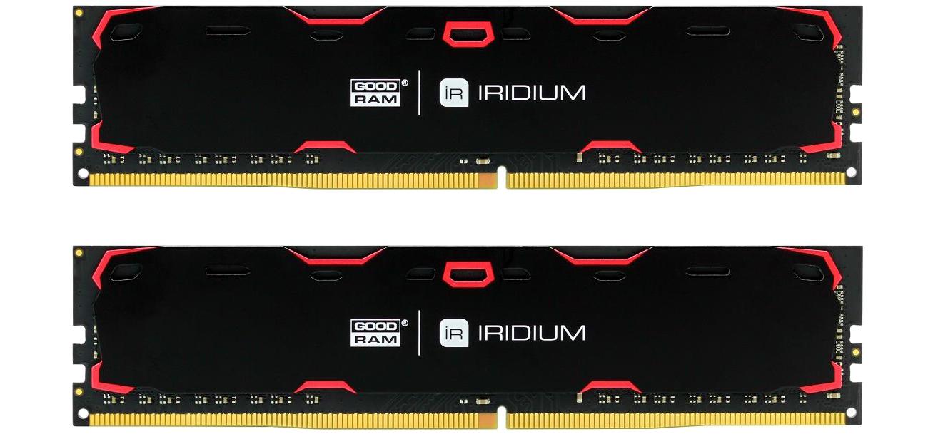 GOODRAM IR-2400D464L15S/8GDC