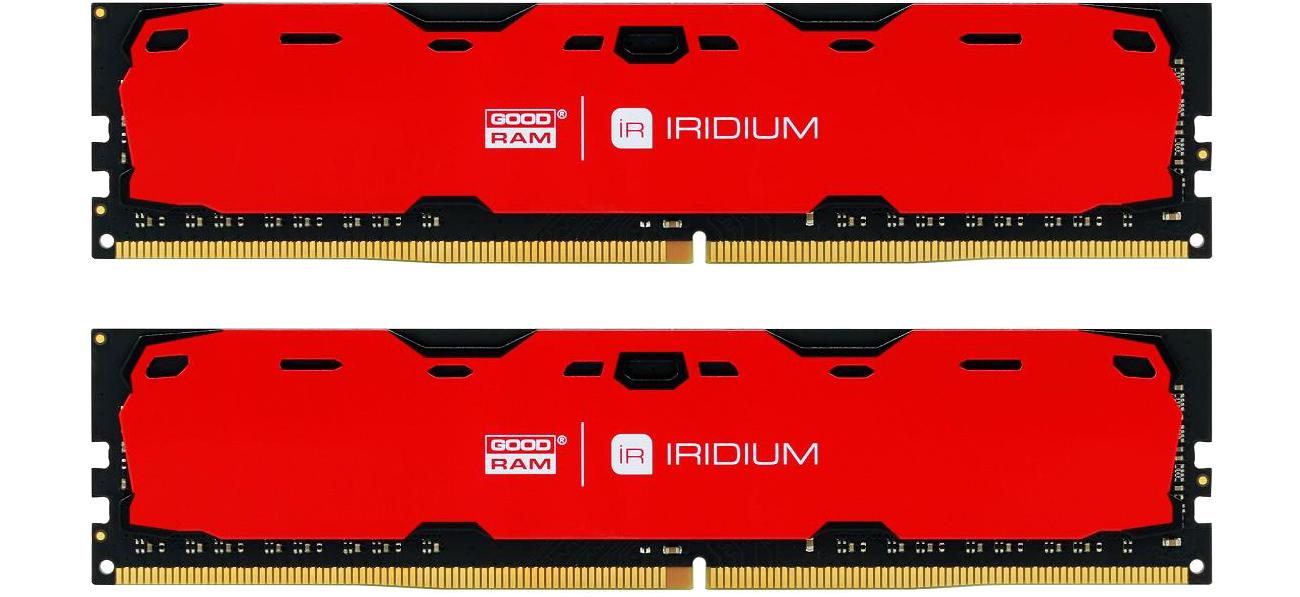 GOODRAM IR-R2400D464L15S/16GDC