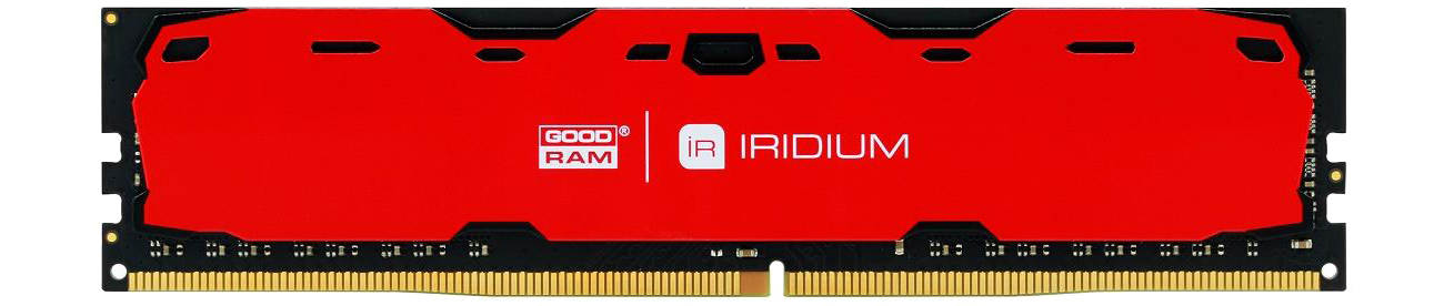 GOODRAM IR-R2400D464L15S/8G