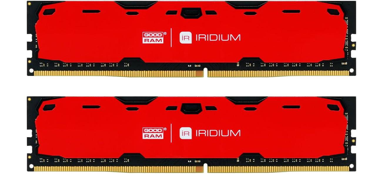 GOODRAM IR-R2400D464L15S/8GDC