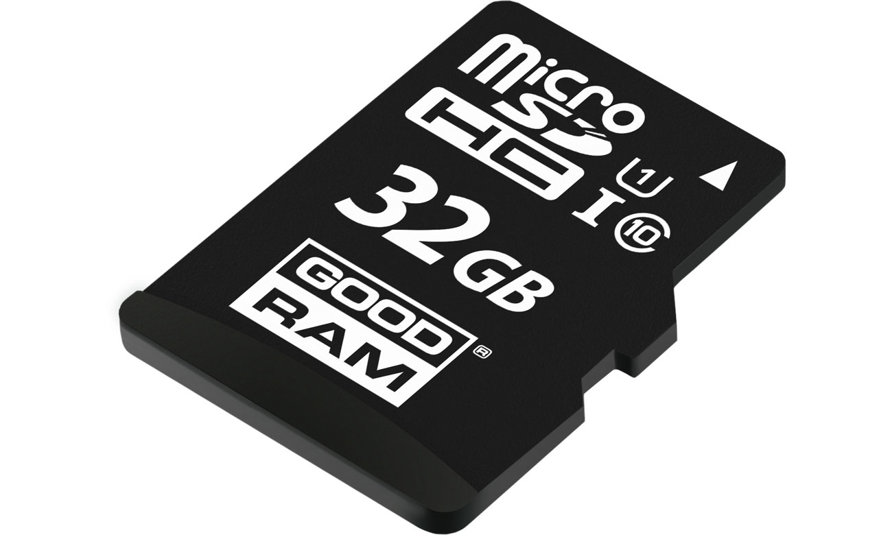 Karta pamięci GOODRAM M1AA 32GB