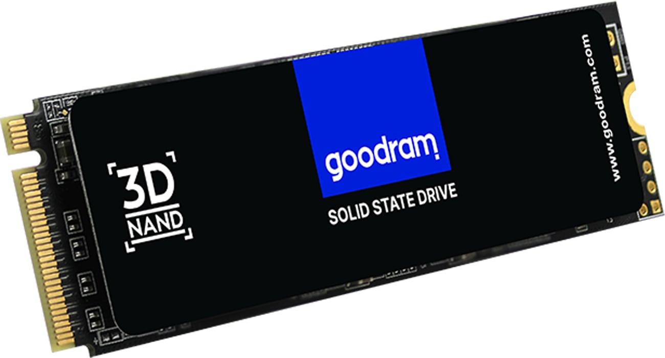 Dysk SSD M.2 NVMe GOODRAM PX500 512 GB