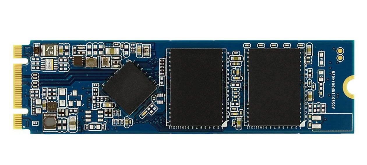 GOODRAM SSD S400u Wydajność napędu SSD na interfejsie SATA