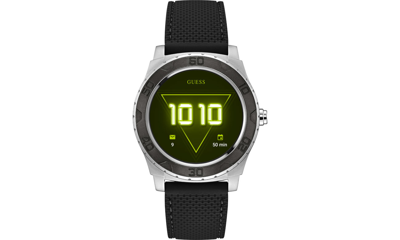 Smartwatch Guess Connect Touch C1001G1