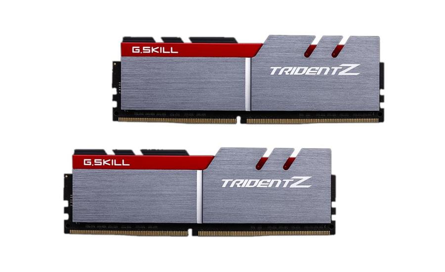 Pamięć DDR4 G.SKILL 8GB 3000MHz Trident Z CL15 2x4096