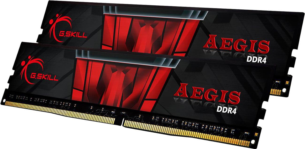 Speicher für PC Spielsysteme G.SKILL 32GB (2x16GB) 3000MHz Aegis CL16