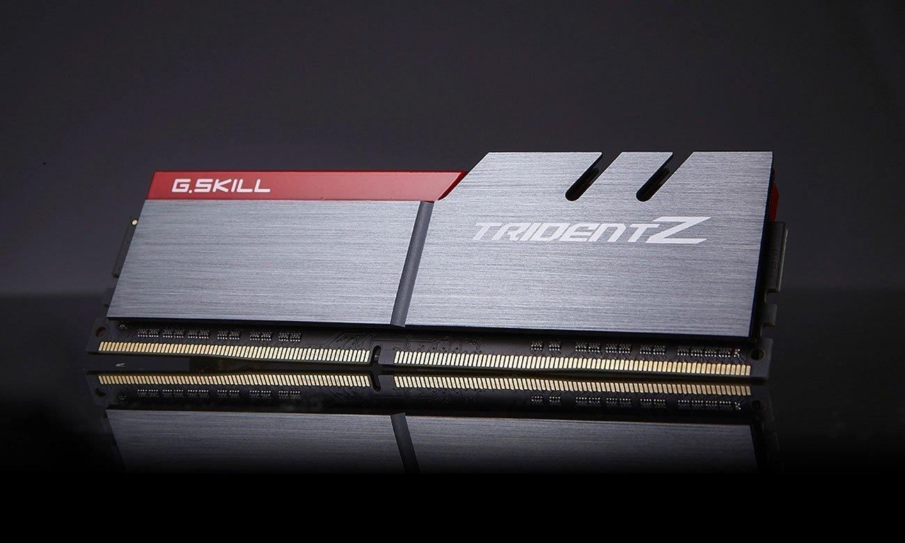 G.SKILL 16GB 3200MHz Trident Z CL14 2x8GB