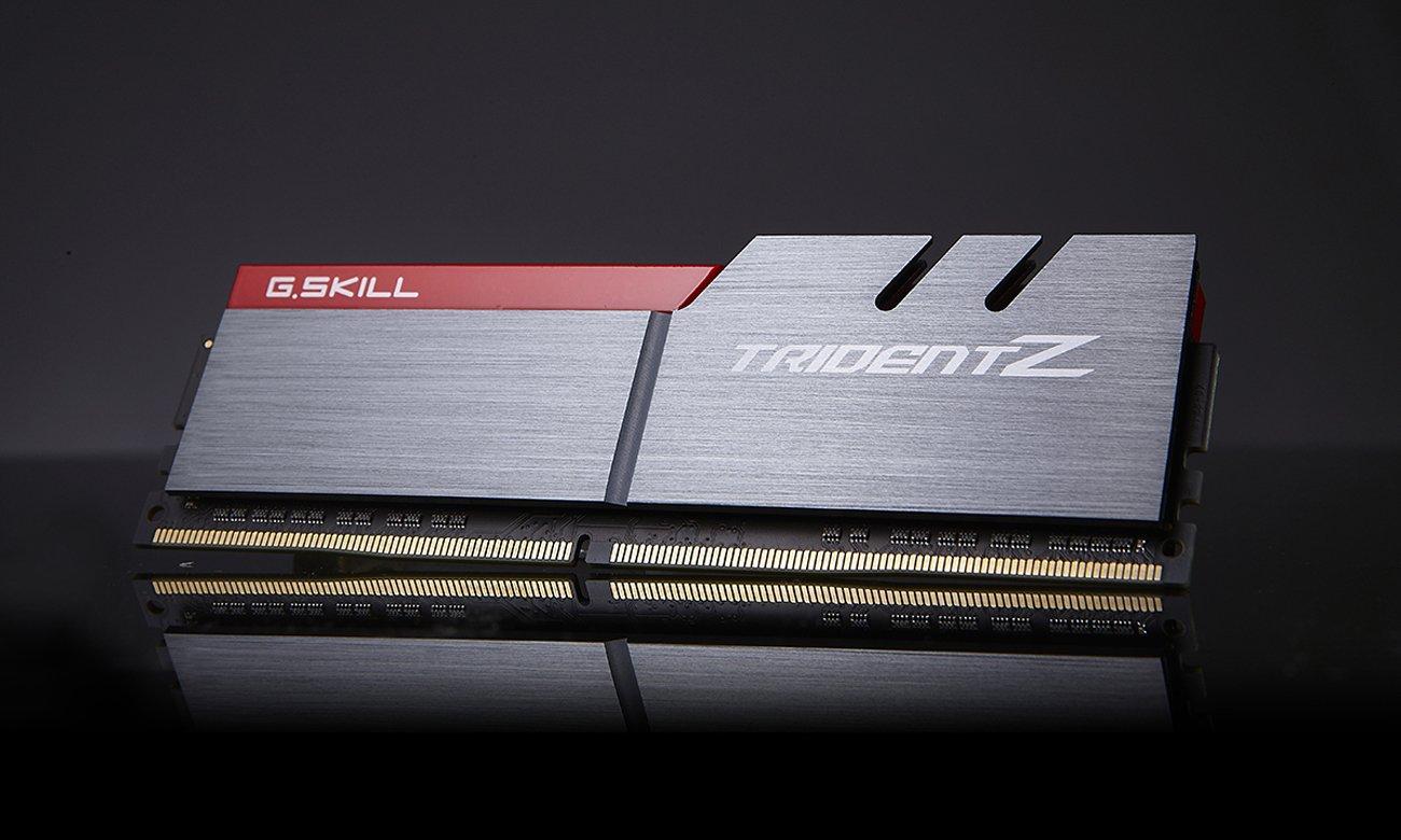 G.SKILL 16GB 3200MHz Trident Z CL16 XMP 2.0