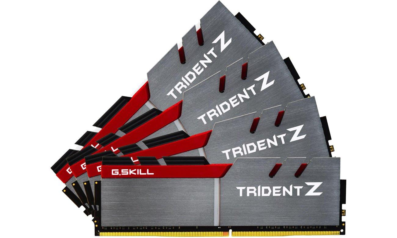 Pamięć DDR4 G.SKILL Trident Z