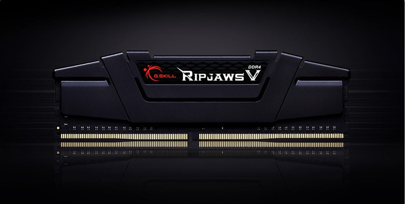 G.SKILL 16GB 3000MHz RipjawsV CL16 RED