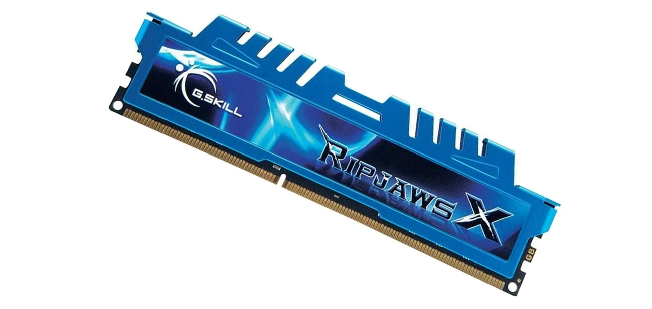 RipjawsX G.Skill