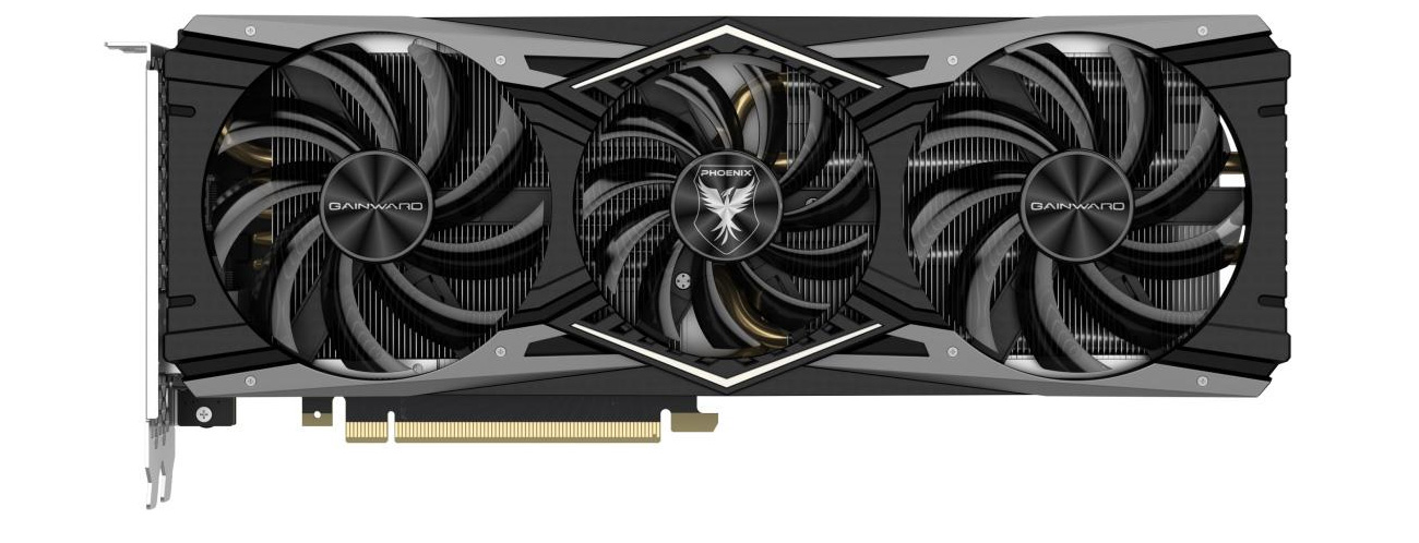 Gainward GeForce RTX 2080 Ti