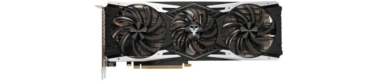 Gainward GeForce RTX 2080 Triple Fan Chłodzenie