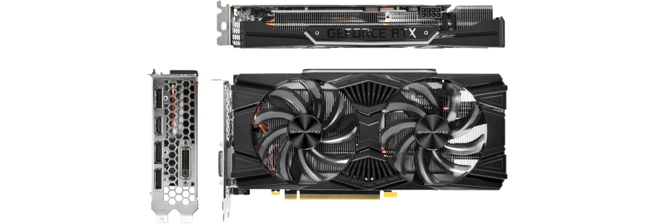 Gainward GeForce RTX 2070