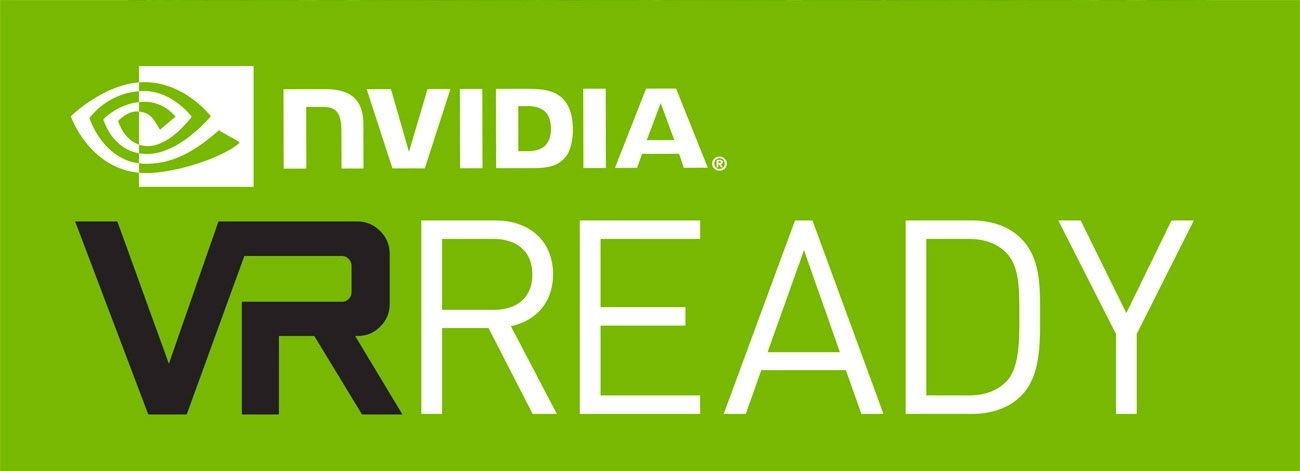 Gainward GeForce RTX 2070 Technologia NVIDIA VR Ready