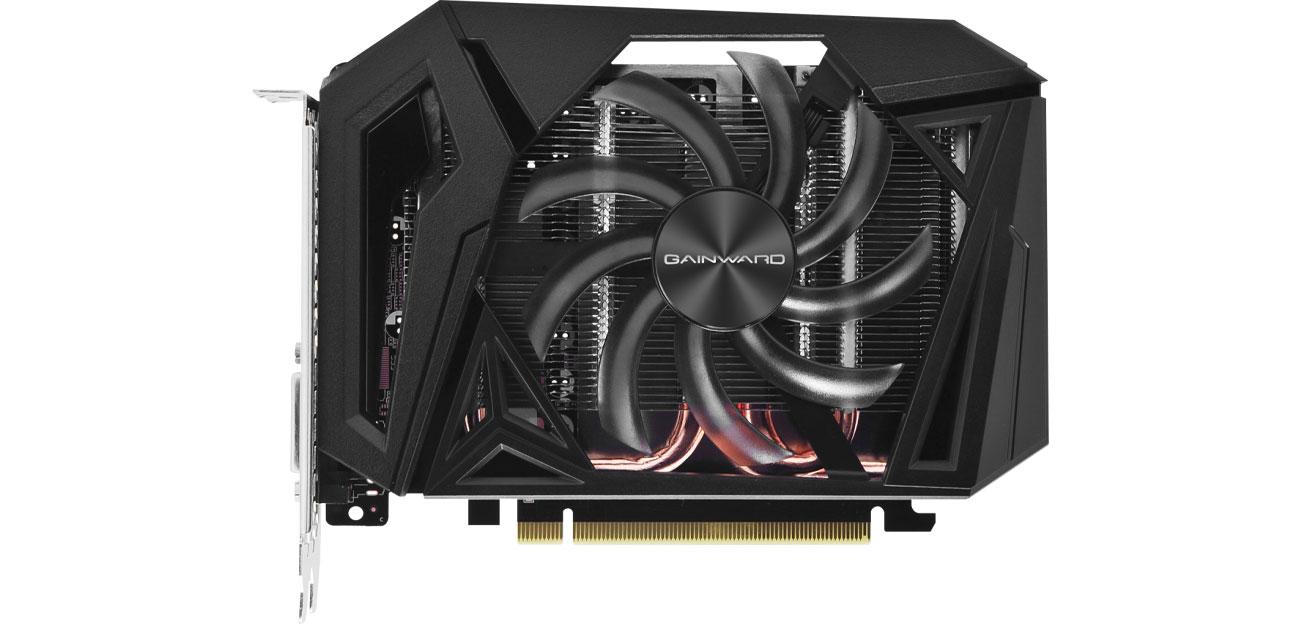 Gainward GeForce GTX 1660 Ti Pegasus OC Chłodzenie