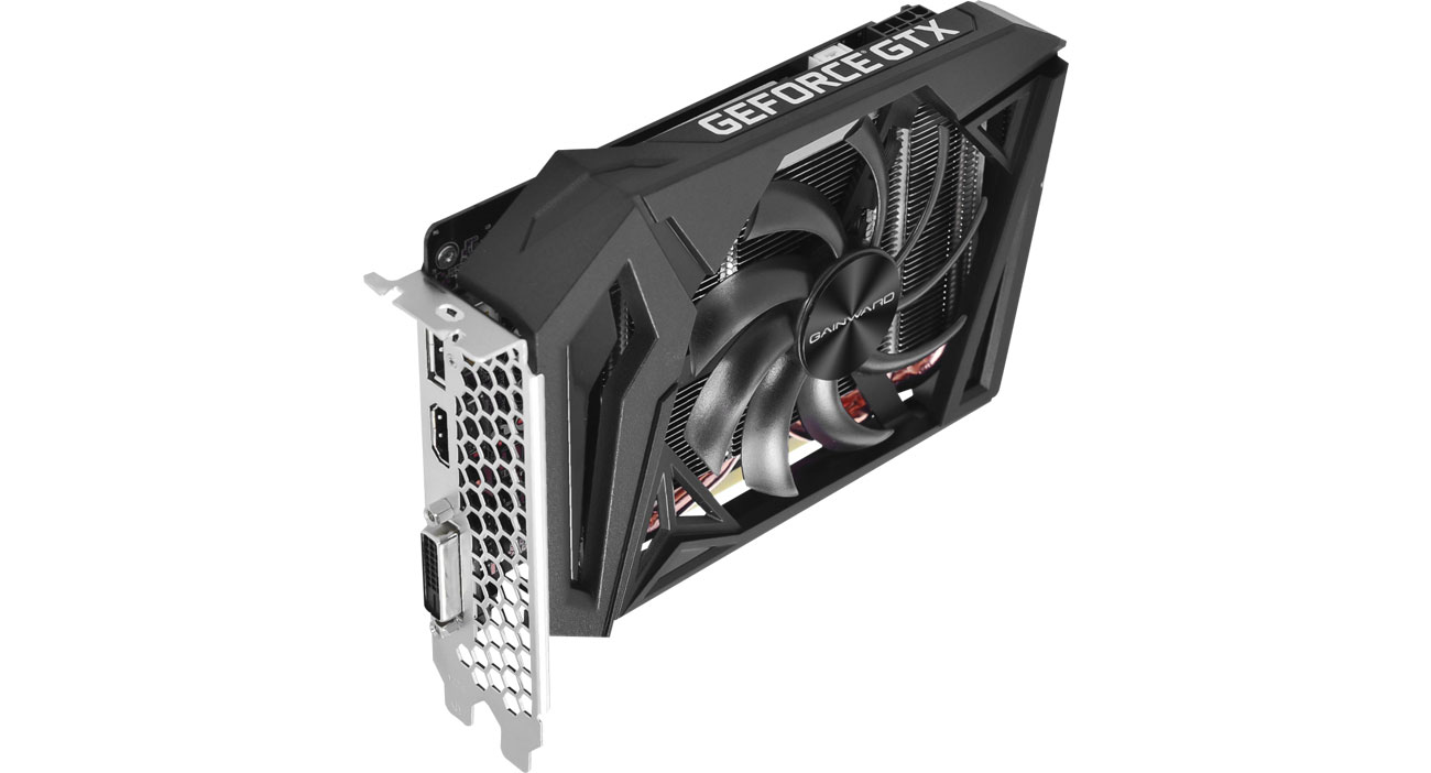 Gainward GeForce GTX 1660 Ti Pegasus OC