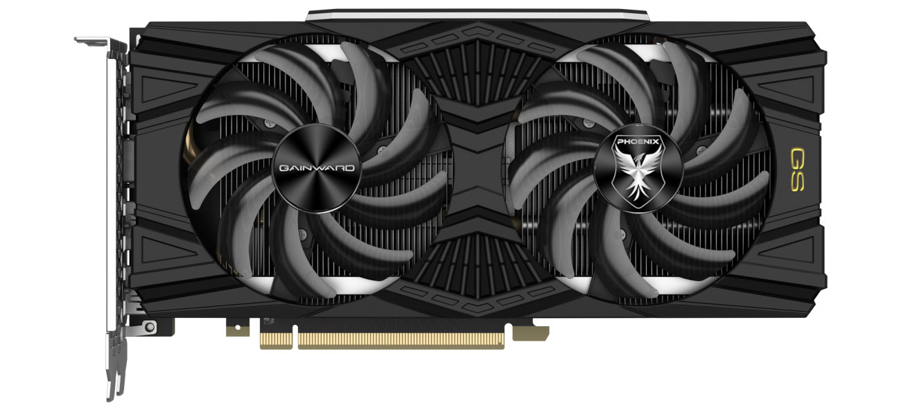 Gainward GeForce RTX 2060 SUPER Phoenix GS