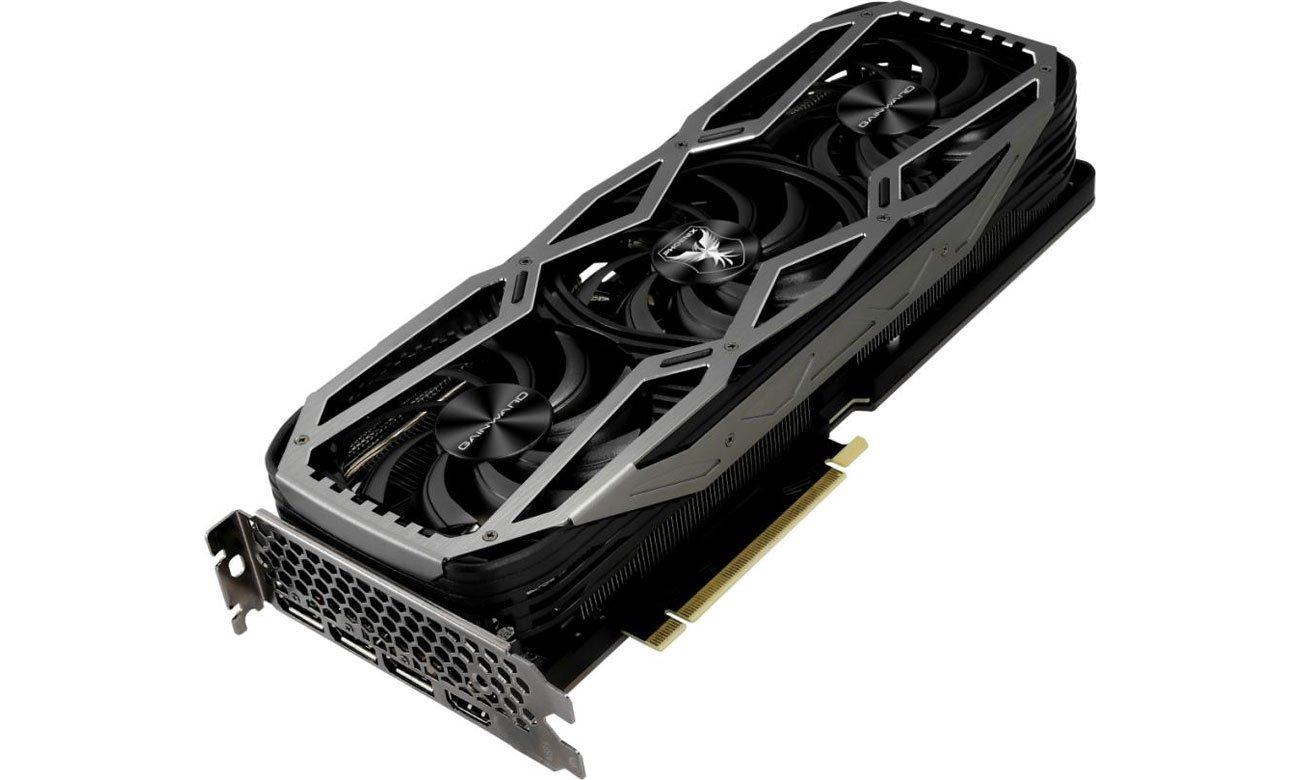 Karta graficzna Gainward GeForce RTX 3090 Phoenix GS 24GB