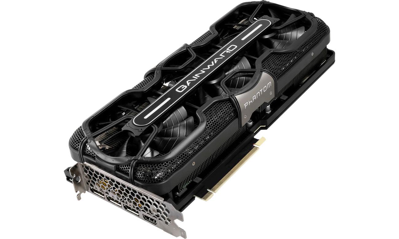 Gainward GeForce RTX 3070 Phantom GS 8GB