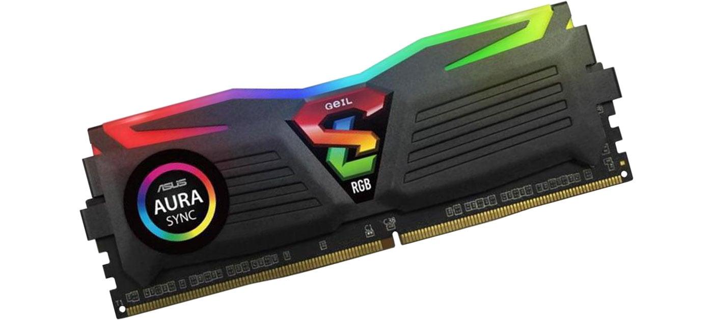 GeiL Super Luce GLS416GB2400C16DC