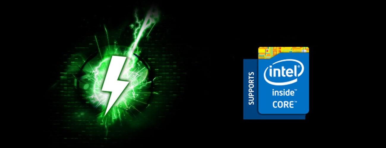 Pamięć RAM DDR4 GeIL Pristine CL16 Efektywność energetyczna i obsługa profili XMP 2.0