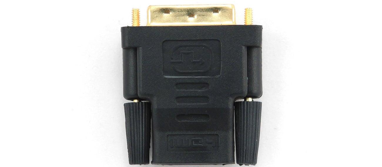 Przejściówka Gembird DVI - HDMI