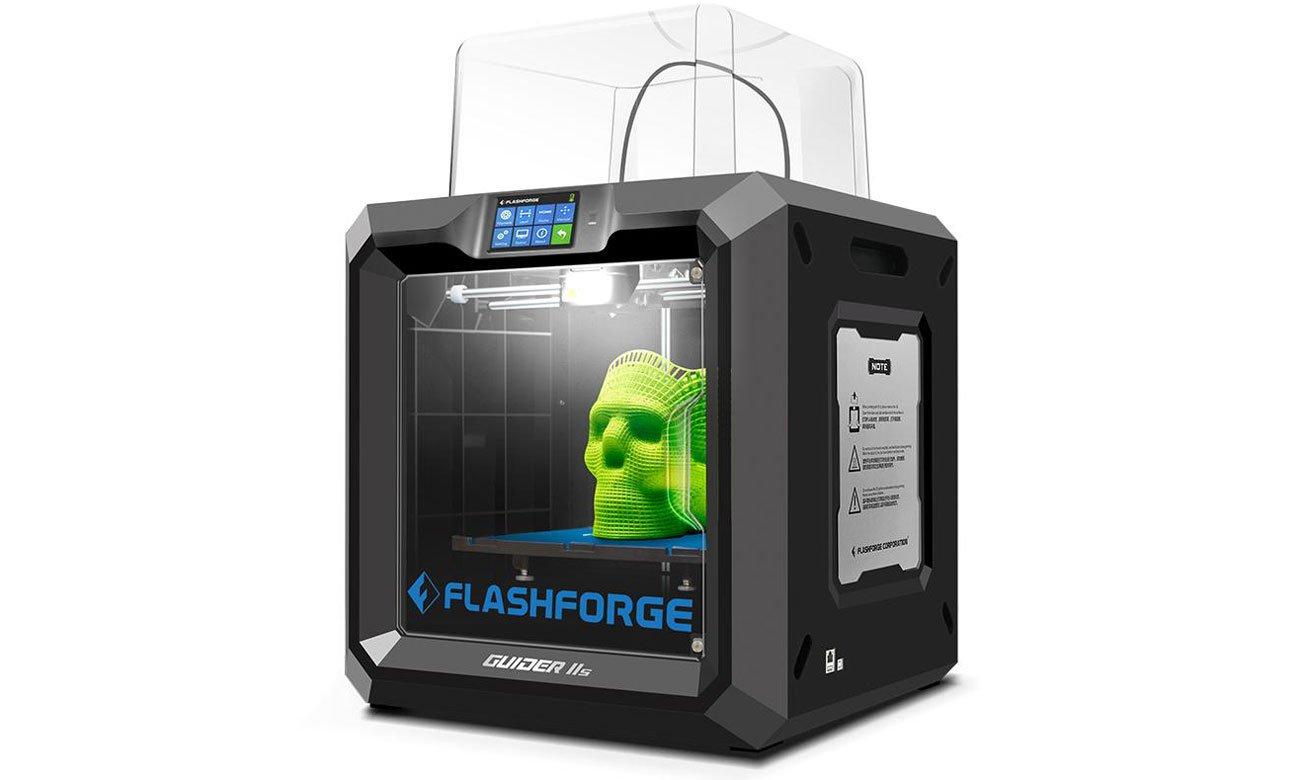 Drukarka 3D FlashForge Guider 2S