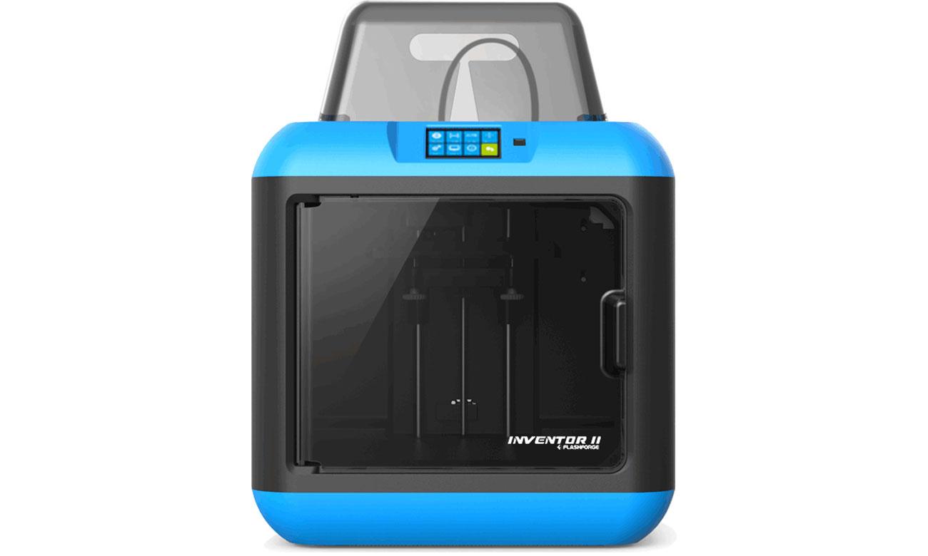 Drukarka 3D FlashForge Inventor 2