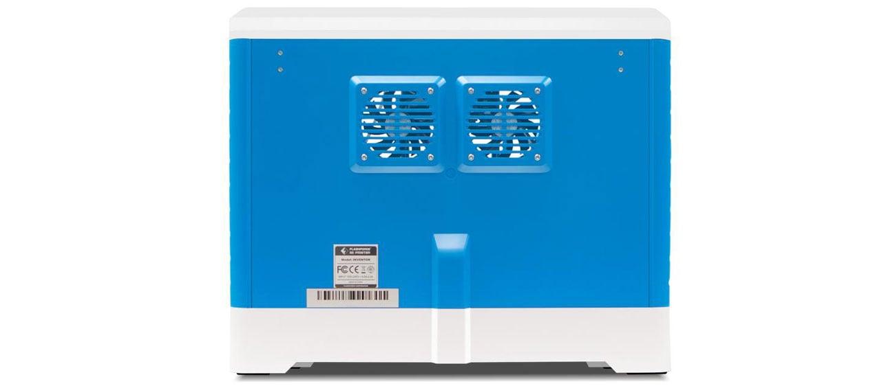 Drukarka 3D FlashForge Inventor