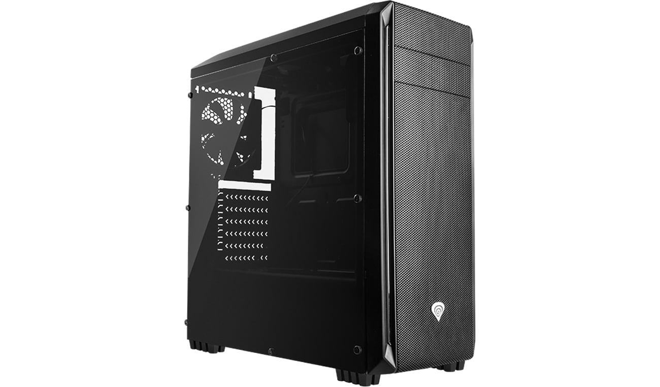 Obudowa do komputera Genesis Titan 660 Plus NPC-0852