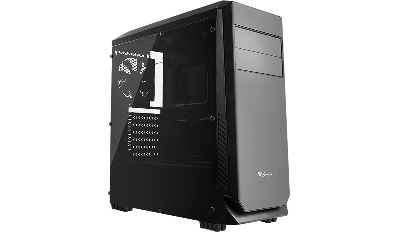 Obudowa do komputera Genesis Titan 550 Plus NPC-0854