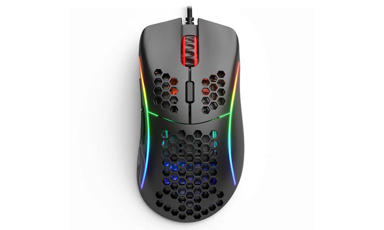 Glorious PC Gaming Race Model D Matte Black